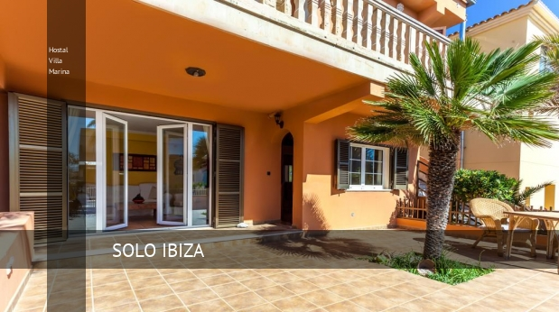 Hostal Villa Marina