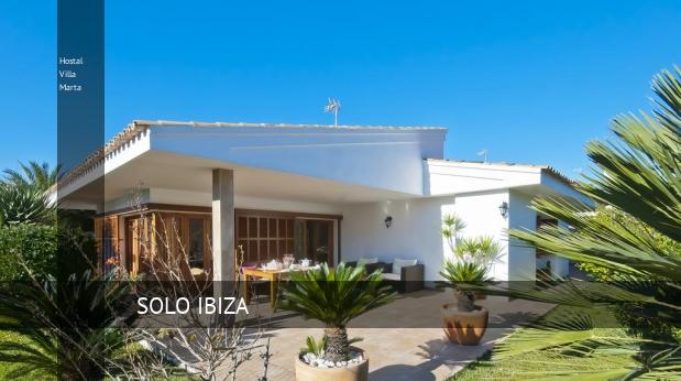 Hostal Villa Marta
