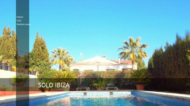 Hostal Villa Mediterranea