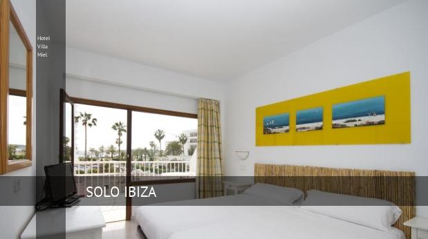 Hotel Villa Miel booking