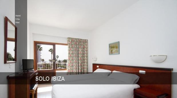 Hotel Villa Miel opiniones