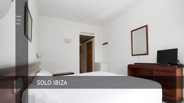 Hotel Villa Miel reverva