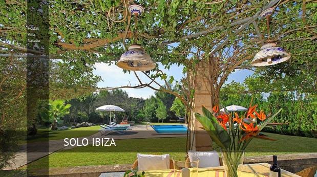 Hostal Villa Natalia booking