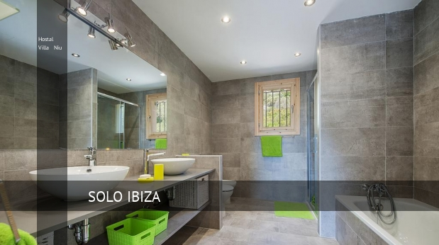 Hostal Villa Niu booking
