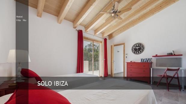 Hostal Villa Niu opiniones
