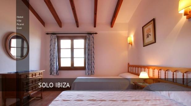 Hostal Villa Picarol Gran booking