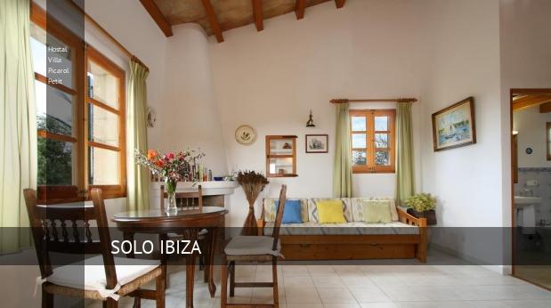 Hostal Villa Picarol Petit booking