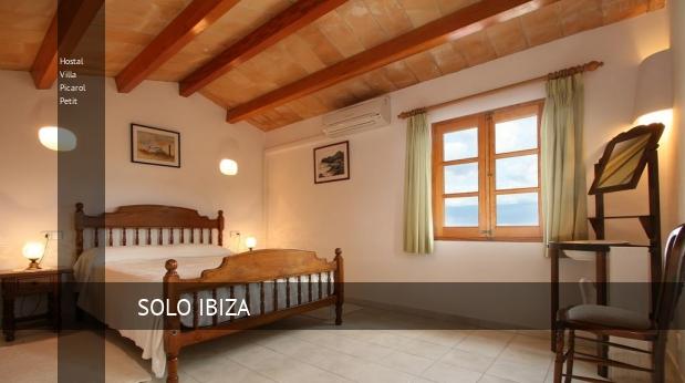 Hostal Villa Picarol Petit opiniones