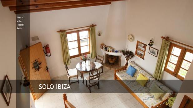 Hostal Villa Picarol Petit reverva