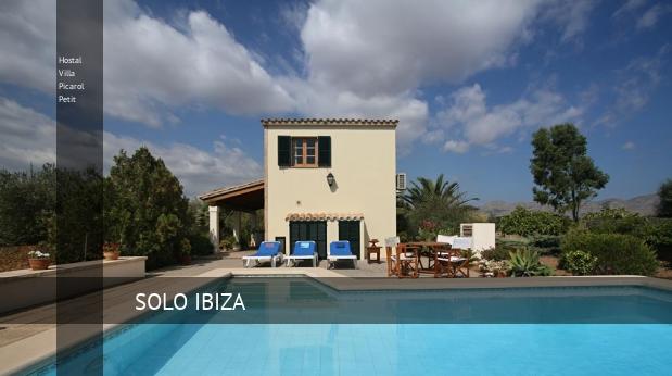 Hostal Villa Picarol Petit