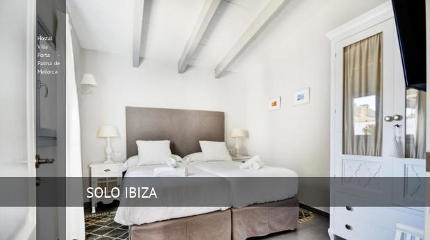 Hostal Villa Porta - Palma de Mallorca booking