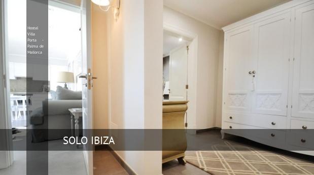 Hostal Villa Porta - Palma de Mallorca opiniones