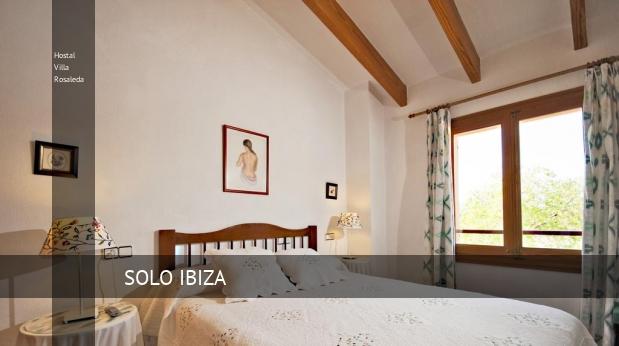 Hostal Villa Rosaleda opiniones