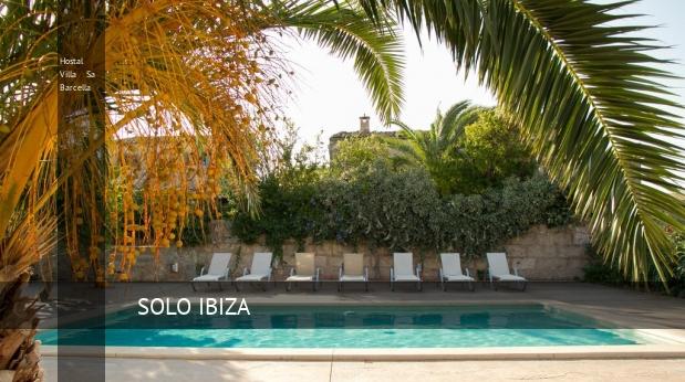 Hostal Villa Sa Barcella