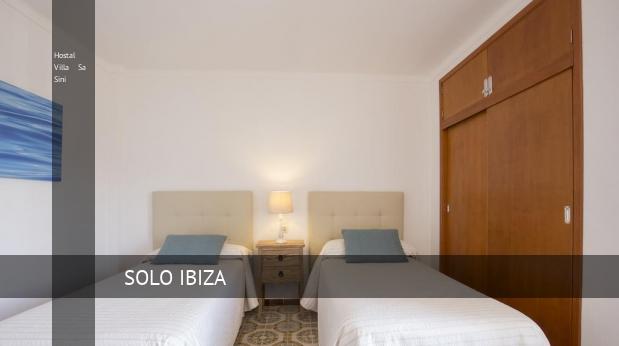 Hostal Villa Sa Sini opiniones