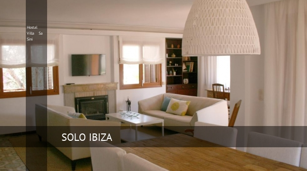 Hostal Villa Sa Sini reverva
