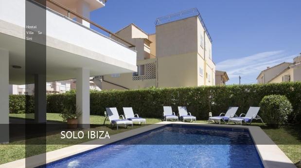 Hostal Villa Sa Sini