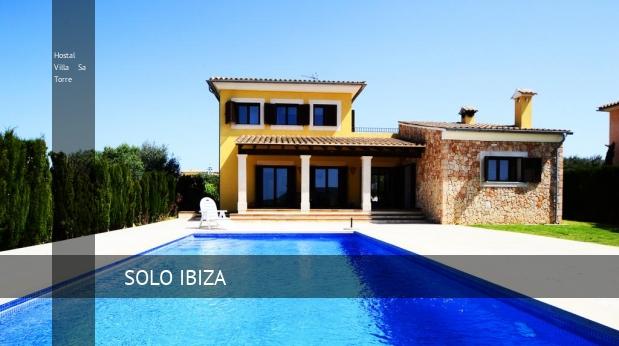 Hostal Villa Sa Torre