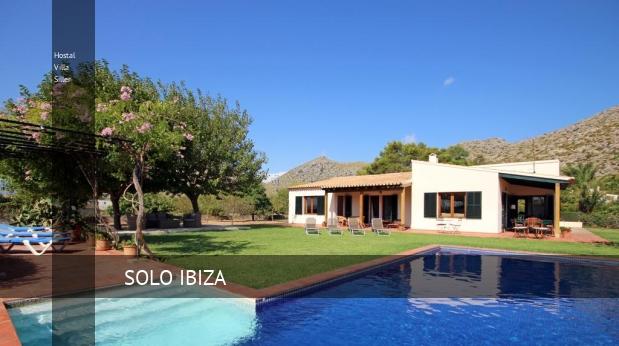 Villa Siller