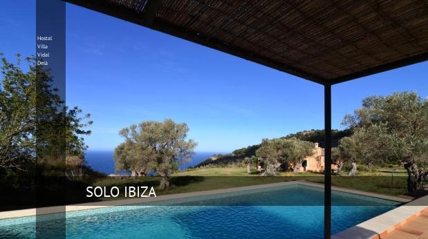 Hostal Villa Vidal Deià
