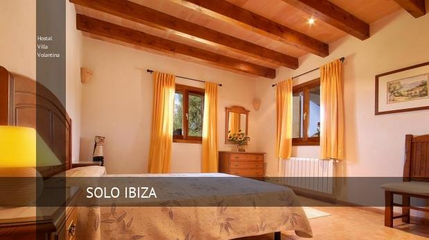 Hostal Villa Volantina booking