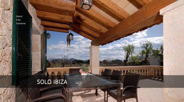 Hostal Villa Volantina opiniones