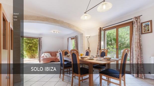 Hostal Villa Yara opiniones
