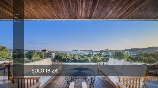 Hostal Villas Boquer booking