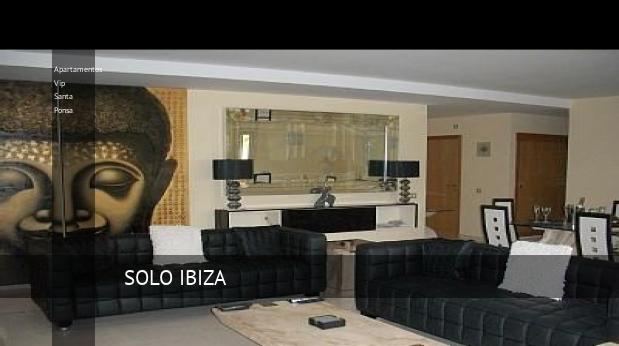 Apartamentos Vip Santa Ponsa opiniones