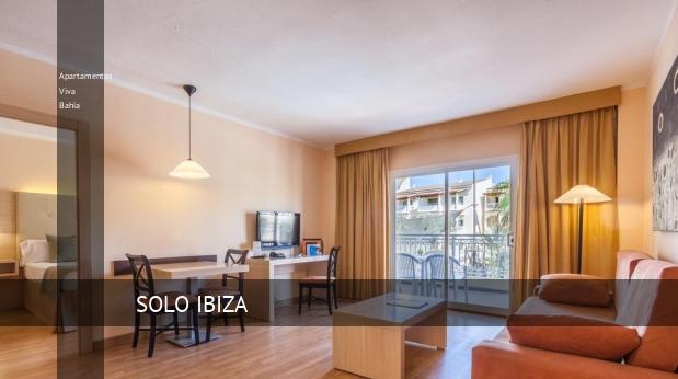 Apartamentos Viva Bahía baratos