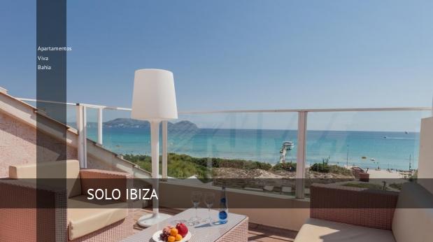 Apartamentos Viva Bahía Mallorca