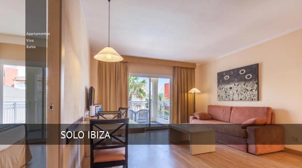 Apartamentos Viva Bahía reservas