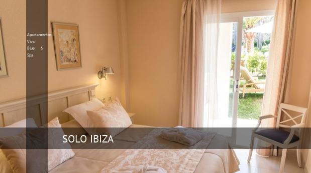 Apartamentos Viva Blue & Spa Mallorca