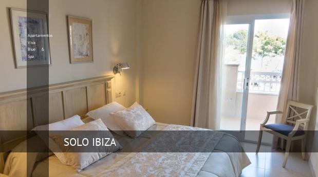 Apartamentos Viva Blue & Spa oferta