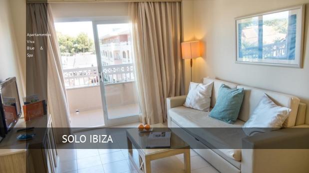 Apartamentos Viva Blue & Spa ofertas