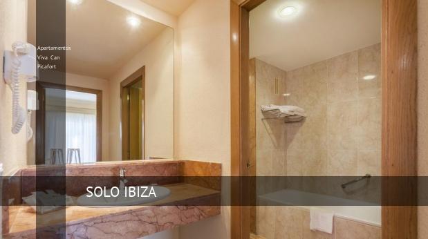 Apartamentos Viva Can Picafort booking