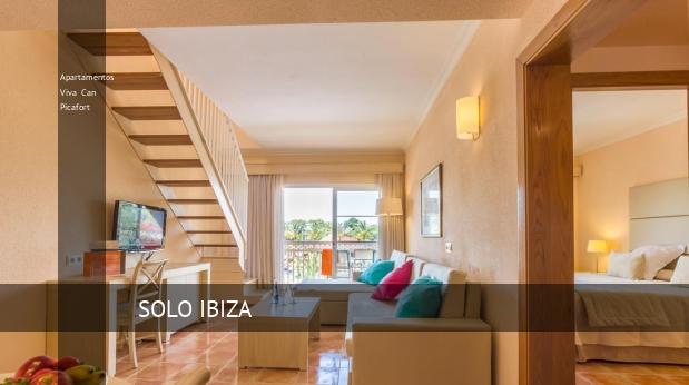 Apartamentos Viva Can Picafort oferta