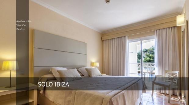 Apartamentos Viva Can Picafort reservas