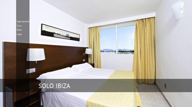 Apartamentos Viva Eden Lago booking