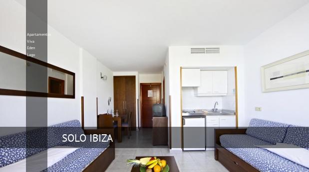 Apartamentos Viva Eden Lago reverva
