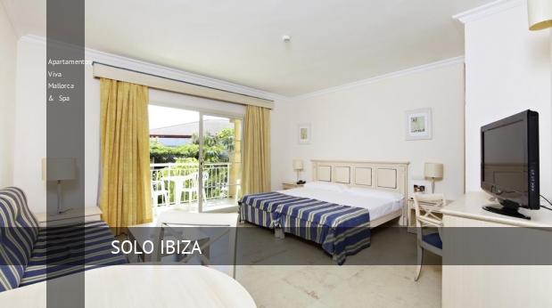 Apartamentos Viva Mallorca & Spa barato