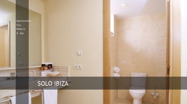 Apartamentos Viva Mallorca & Spa opiniones
