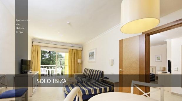 Apartamentos Viva Mallorca & Spa reservas