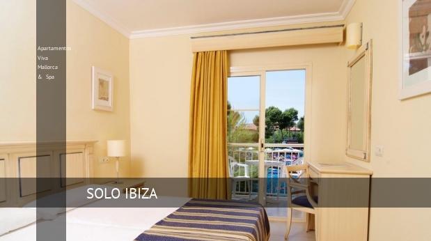 Apartamentos Viva Mallorca & Spa reverva