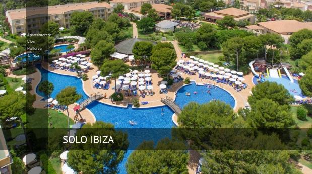 Apartamentos Viva Mallorca & Spa