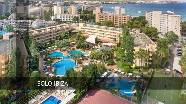 Apartamentos Viva Palmanova & Spa