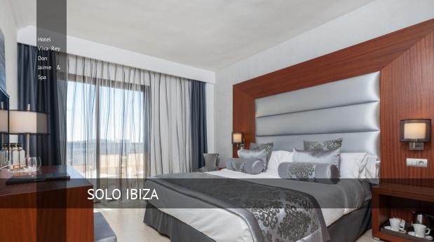 Hotel Viva Rey Don Jaime & Spa booking