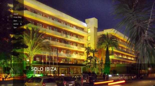 Hotel Viva Rey Don Jaime & Spa reverva
