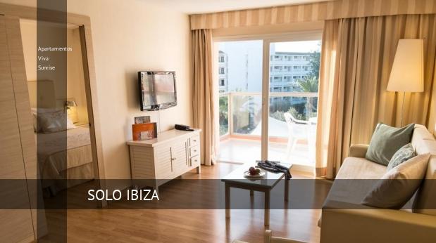 Apartamentos Viva Sunrise baratos