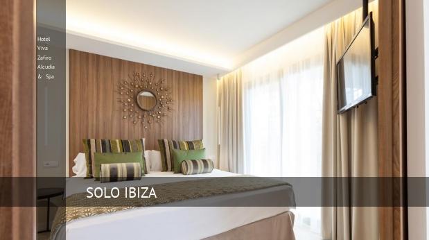 Hotel Viva Zafiro Alcudia & Spa 5 Estrellas
